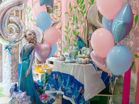 balloons for birthdays Jacksonville