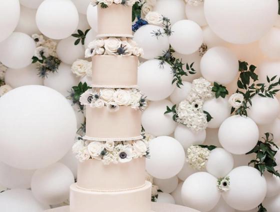 wedding balloons Jacksonville