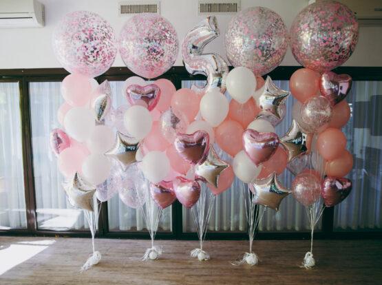 balloon bouquets Jacksonville