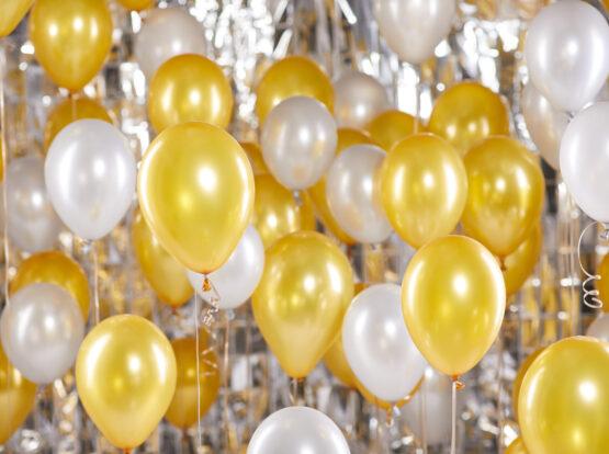event balloons Jacksonville